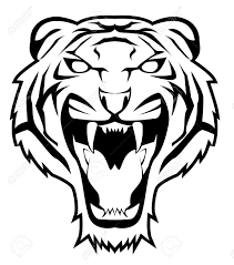 211x239 Download free Tiger coloring pages ideas for preschool
