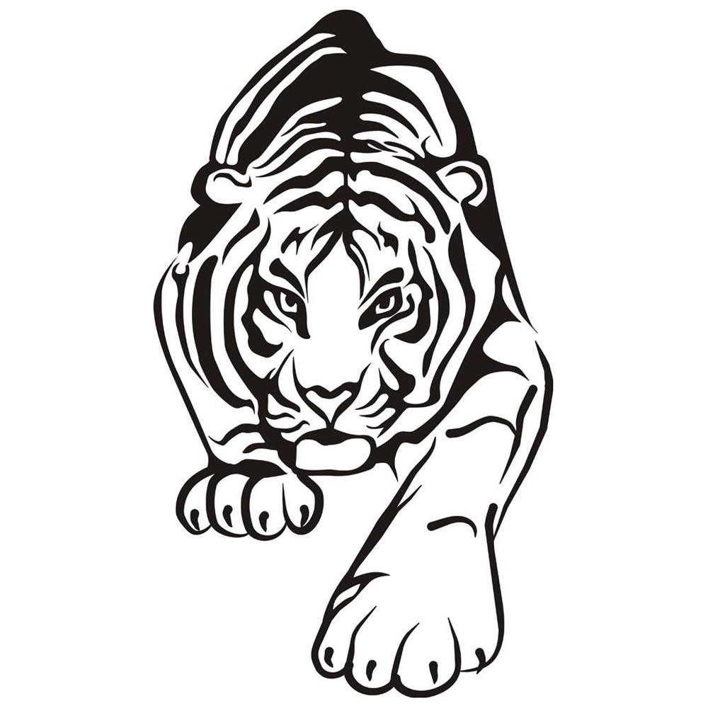 1000x1000 Perfect Tiger Coloring Pages Best Gallery Colo