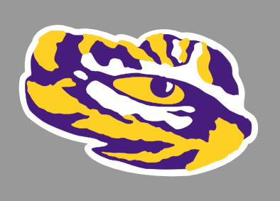 394x283 Drawn tigres lsu
