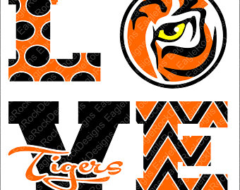 340x270 Tiger Eyes Svg Etsy