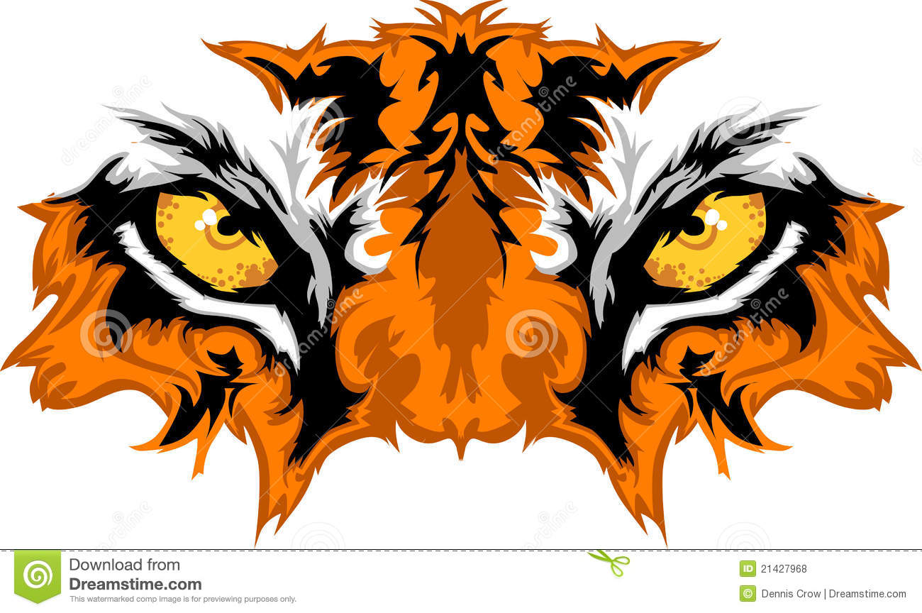 1300x864 Tigres clipart tiger eyes