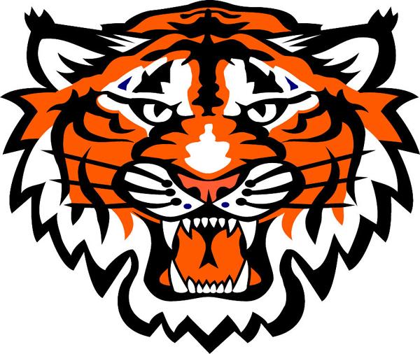 600x506 Top 89 Bengal Tiger Clip Art