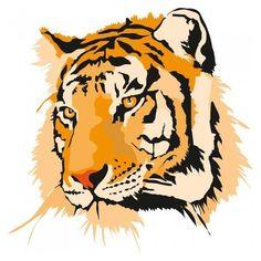 236x236 free tiger clip art tiger clip art tiger clip art