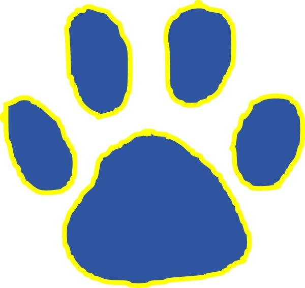 600x567 The Best Tiger Paw Ideas A Tiger, Tiger