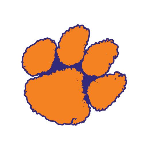 512x512 Tiger Paw Clipart