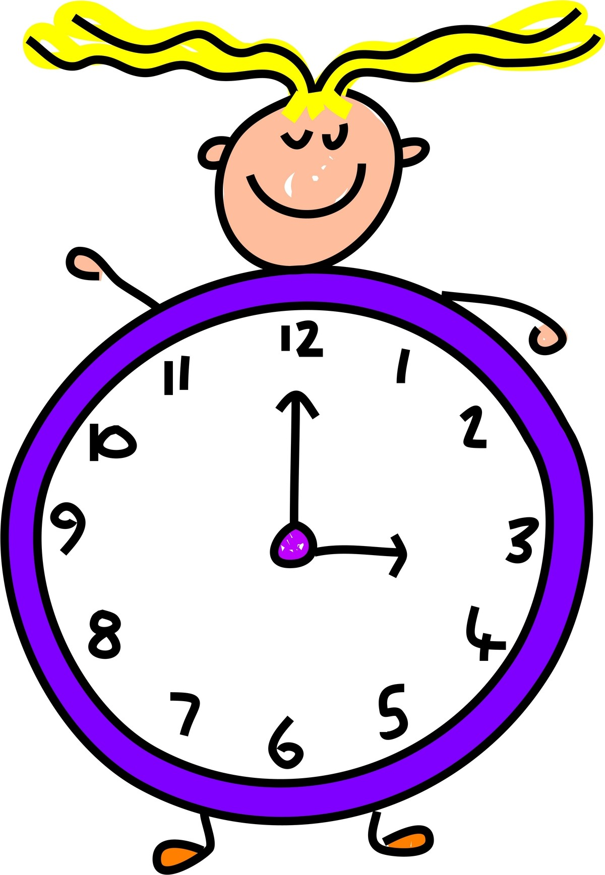 1200x1737 Free Time Change Clock Clipart