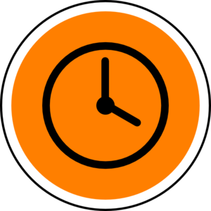 300x300 Environmental Issue Time Clip Art