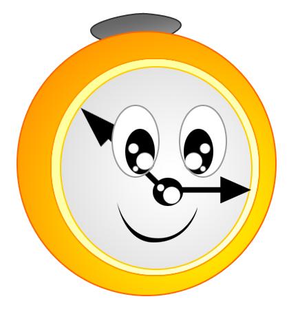 420x450 Clock Clip Art 9 Free Clipart Images