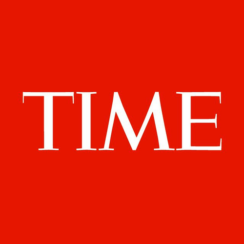 500x500 Time (@time) Twitter