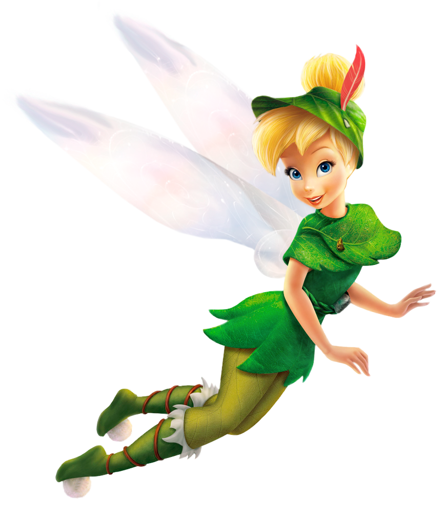 Tinkerbell Clipart | Free download on ClipArtMag