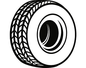Tire Clipart Free Download Best Tire Clipart On Clipartmag Com