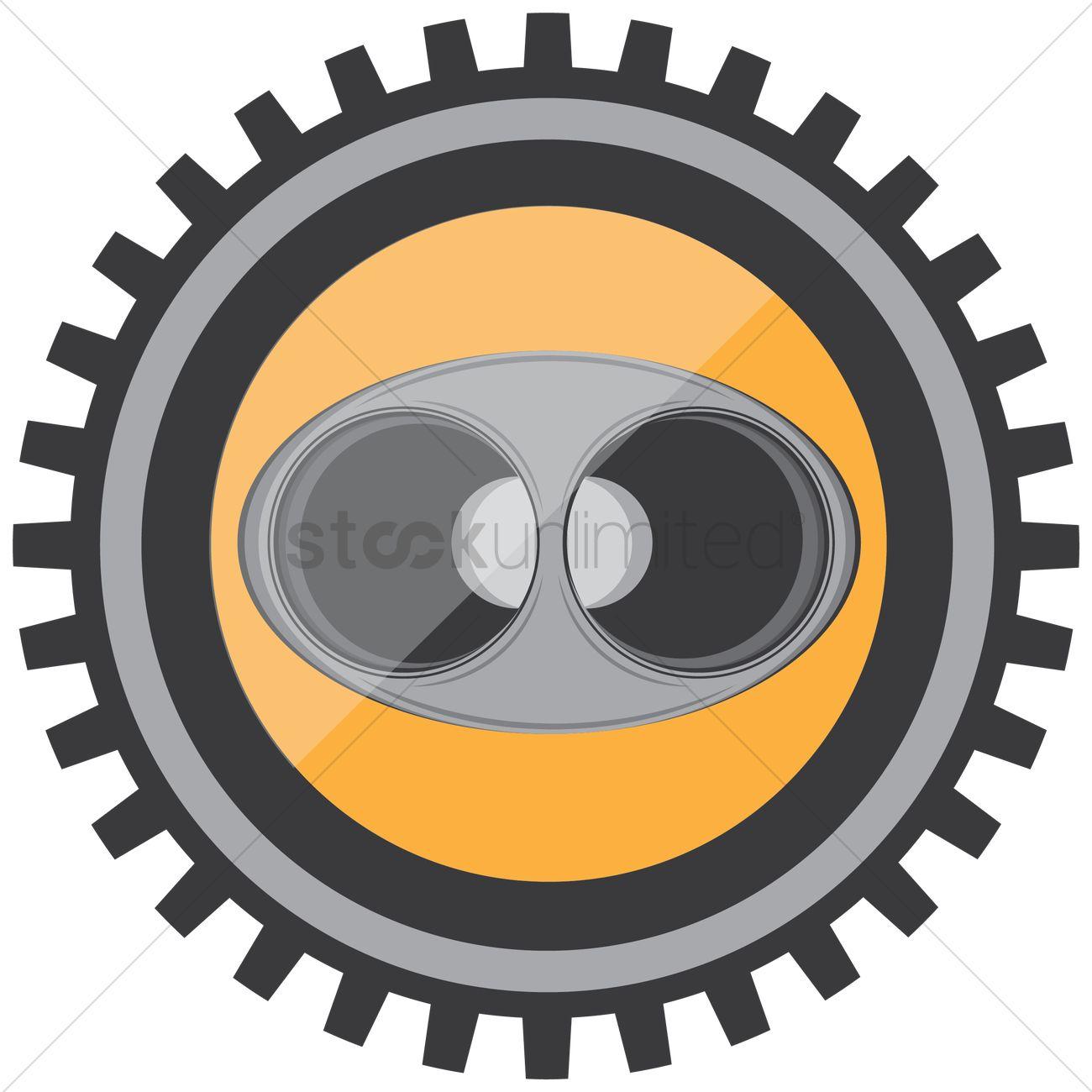 1300x1300 Tires Clipart Headlight