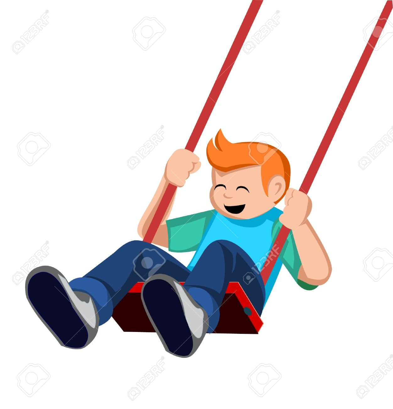 1251x1300 Swing Cartoon Stock Photos. Royalty Free Swing Cartoon Images