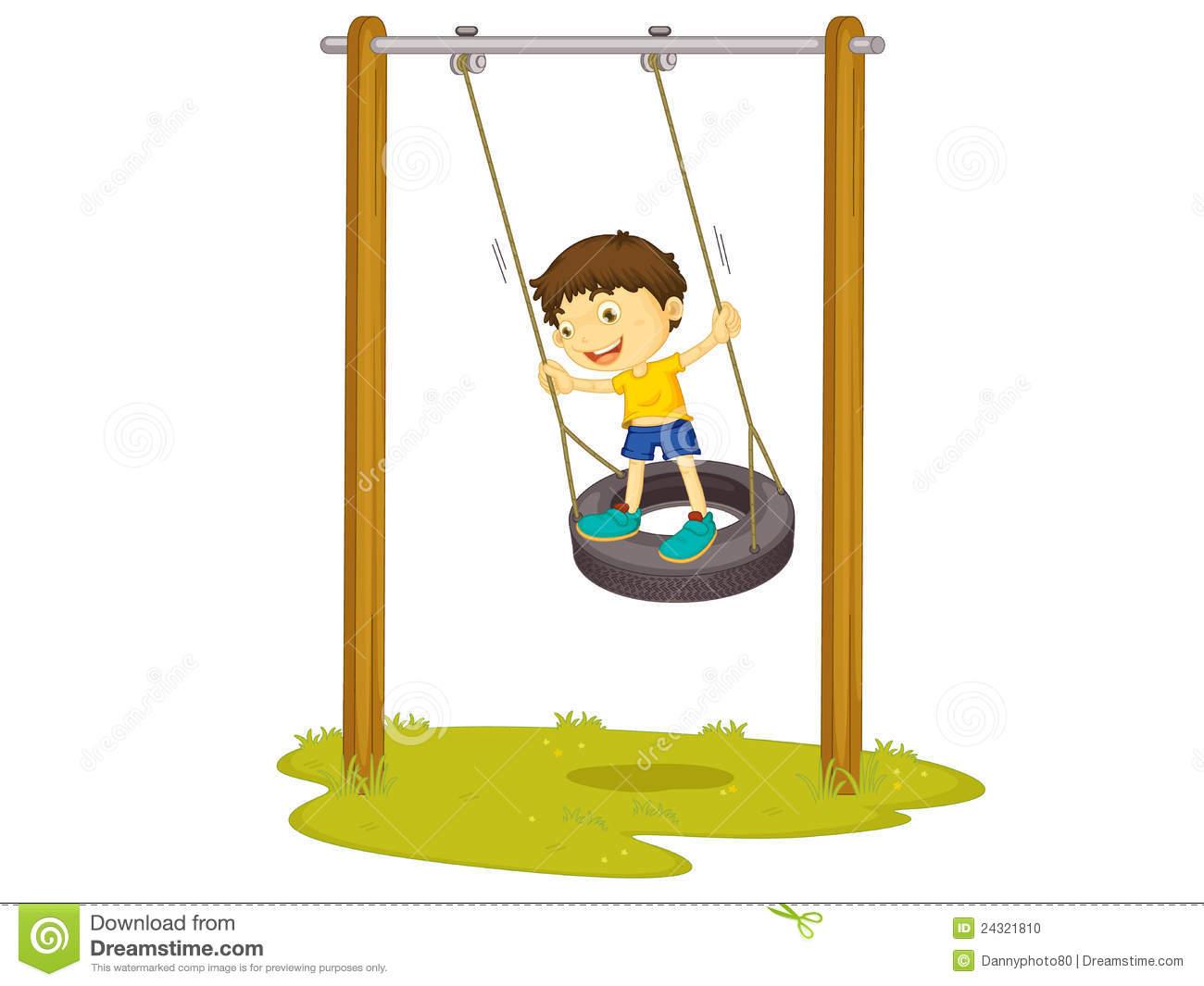 1300x1065 Swing Clipart Swing Set