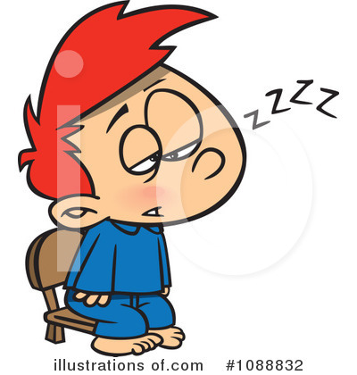 400x420 Tired Clipart