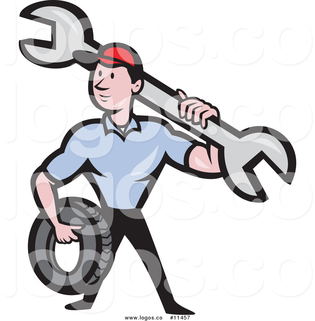 1024x1044 Wrenches Auto Repair Clipart