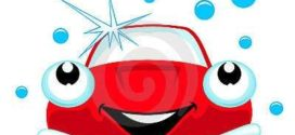 272x125 Free Clip Art Car Tires Free Car Clipart Free Car Wash Clipart