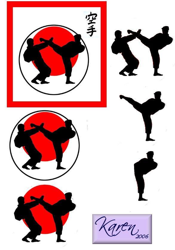 586x836 29 Best Martial Arts Clip Art Images Clip Art, Cart