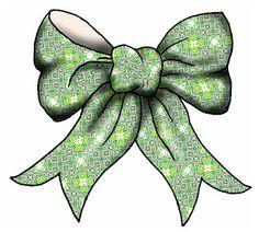 236x212 Ribbon Bow Clip Art Clip Art