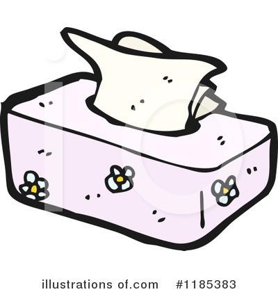 400x420 Tissue Box Clipart