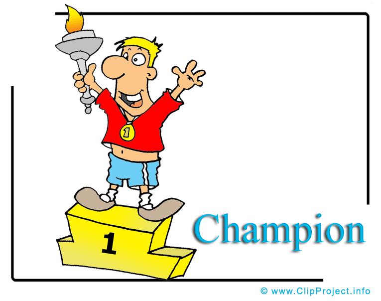 765x604 Champion Clipart