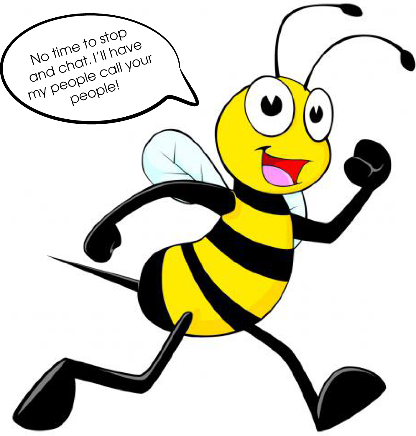 1411x1480 Busy Bee Clipart Free Clipart Images Image 8 3
