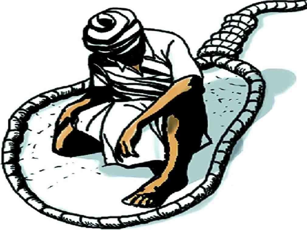 1010x757 Farmers begin indefinite strike in Maharashtra