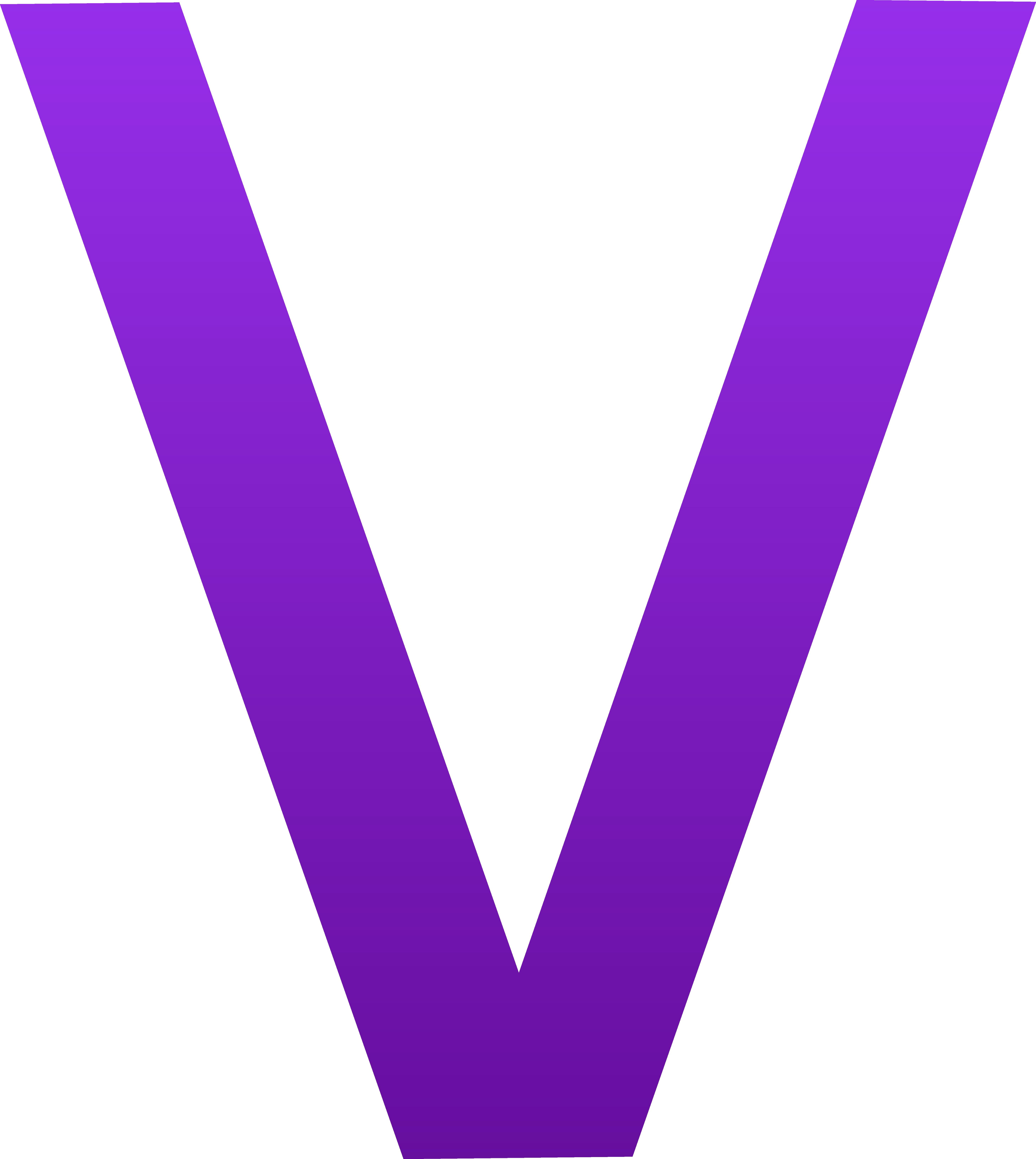 5827x6520 The Letter V