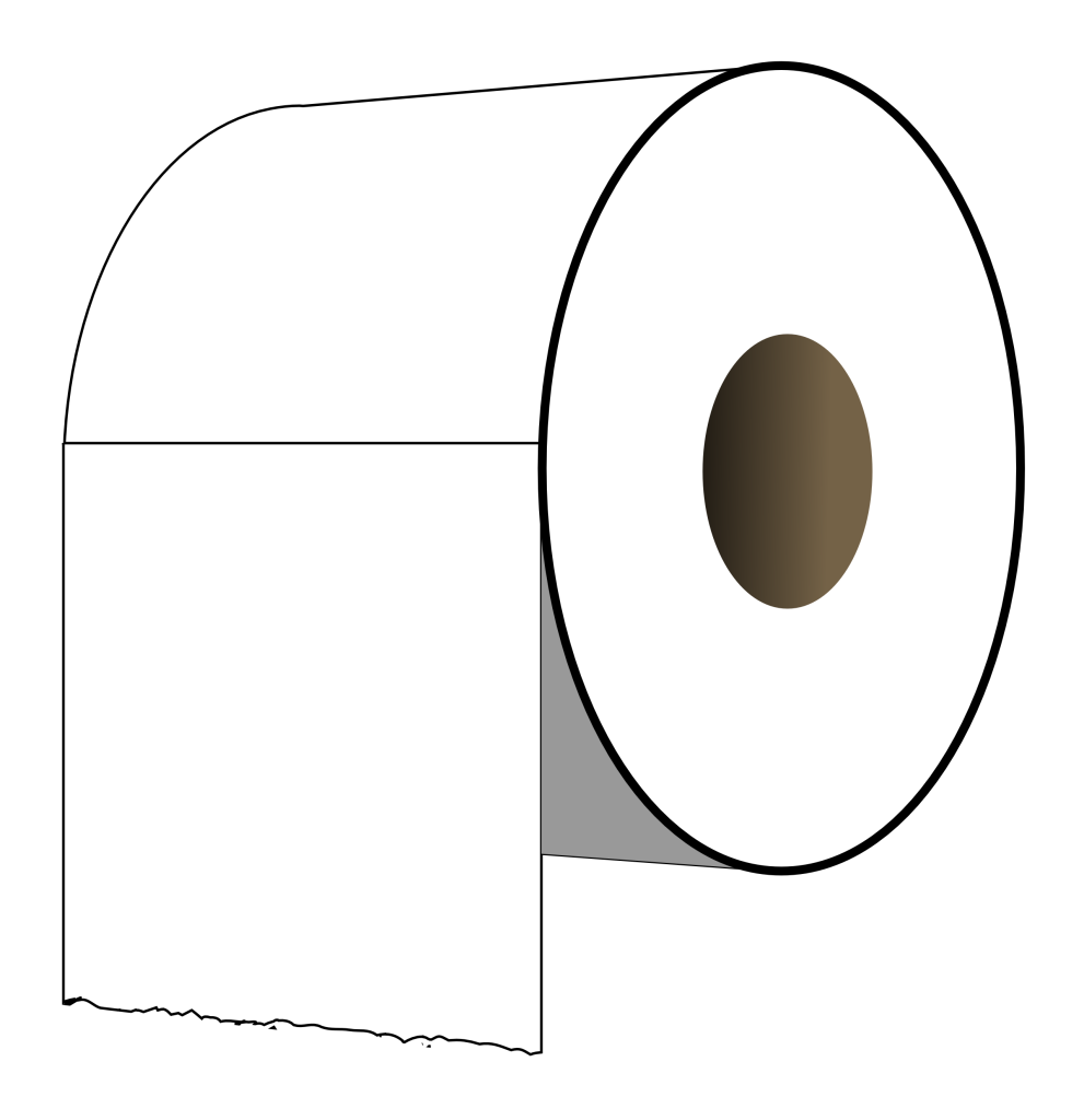 991x1024 Roll Of Toilet Paper Clipart Amp Roll Of Toilet Paper Clip Art