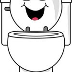 150x150 Toilet Clipart Funny Toilet Flush Clipart Clipart Kid Cliparting