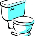 150x150 Toilet Clip Art Cartoon Toilet Clip Art Clipart Kid Cliparting