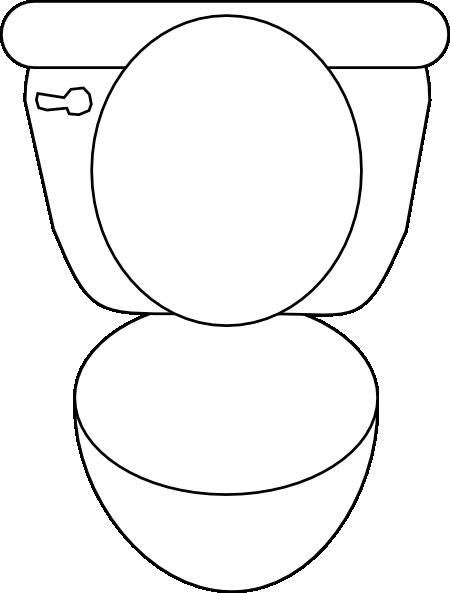 450x593 Toilet Clip Art