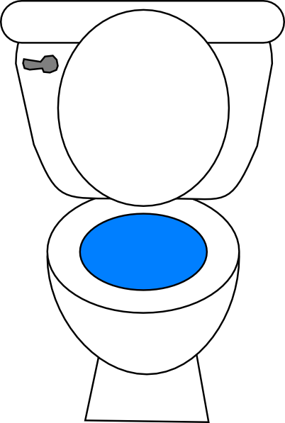 Toilet Seat Clipart Free Download Best Toilet Seat