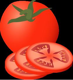 251x275 Tomato Clipart Tomato Slice