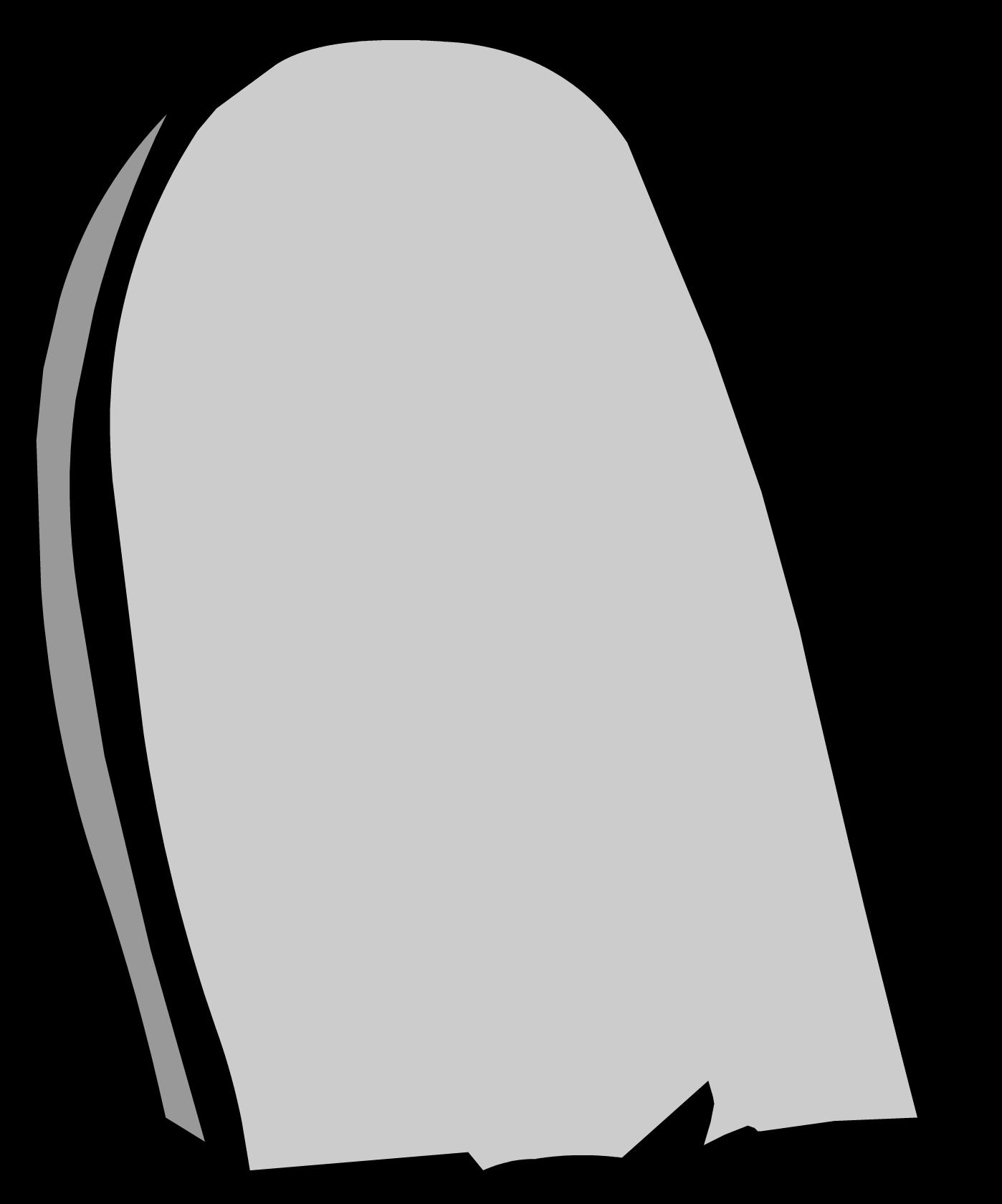1398x1680 Gravestone Clipart Blank