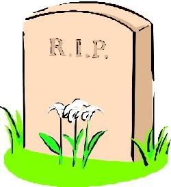 250x273 Headstone Clipart Gravestone