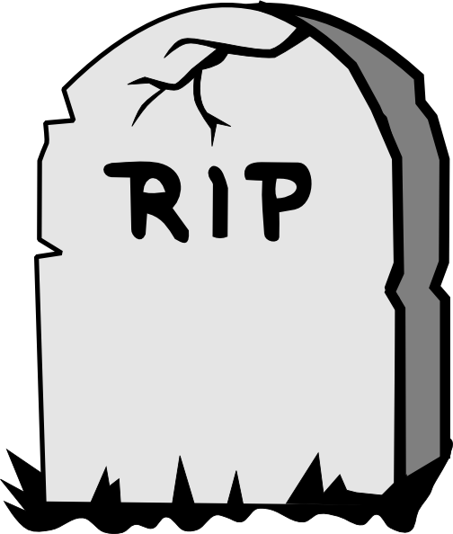 504x594 Tombstone Drawings Free