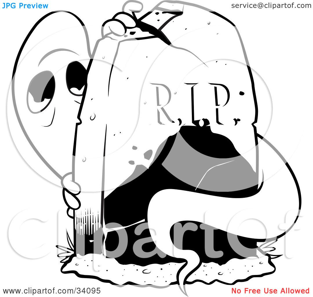 1080x1024 Tombstone Clipart Cartoon