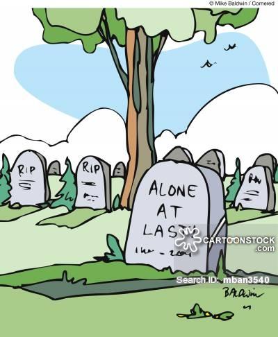 400x486 Tombstone Clipart Funny Cartoon