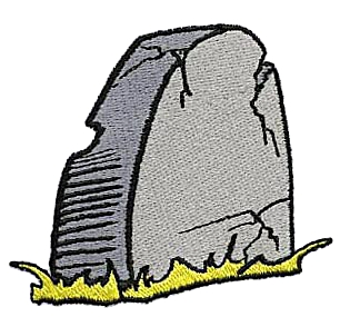 315x285 Tombstone Clipart Clipart 2