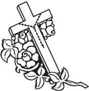 176x180 Cross Tombstone Clipart Amp Cross Tombstone Clip Art Images