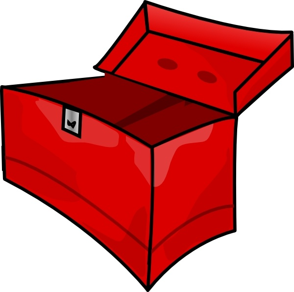 600x596 Tool Box Clip Art Free Vector In Open Office Drawing Svg ( Svg