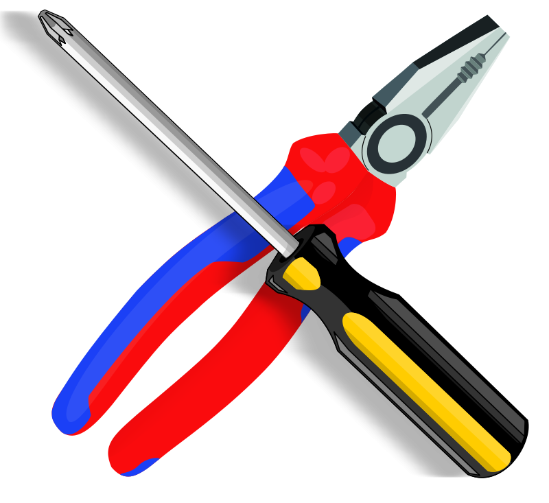 800x733 Toolbox Tool Tool Clipart Hostted 2 Image