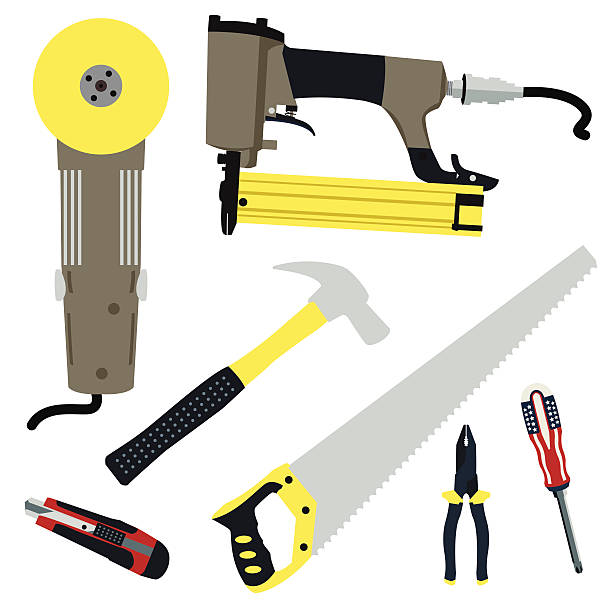 612x612 Construction Tools Clip Art, Free Construction Tools Clip Art