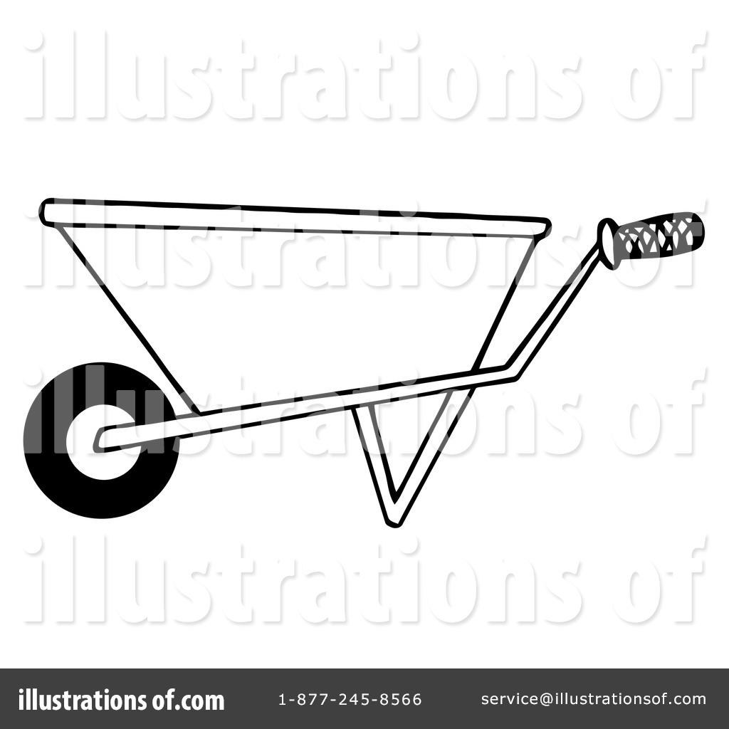 1024x1024 Gardening Tool Clipart