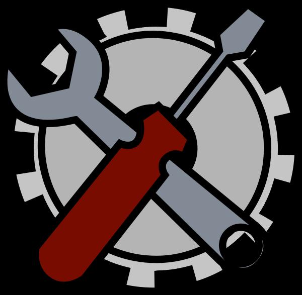 600x587 Tool Clip Art