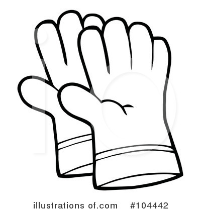400x420 Tools Clipart Black And White