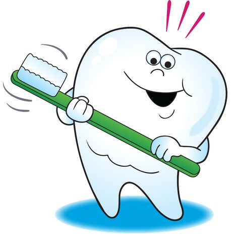 460x466 Toothbrush Clipart Everyday