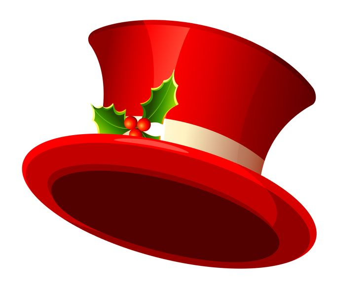 Top Hat And Cane Clipart