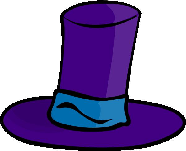 600x489 Top Hat Cartoon Group